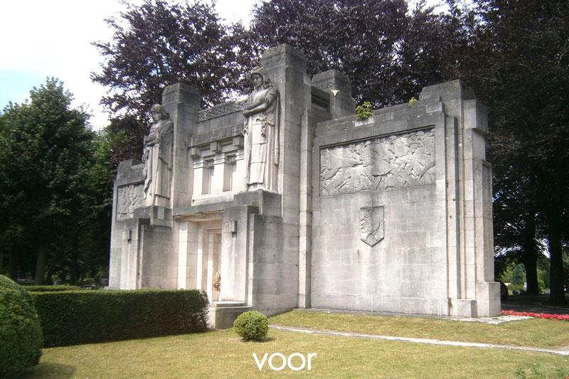 Westerbegraafplaats Gent Huis Interieur Huis Interieur 2018 [thecoolkids.us]